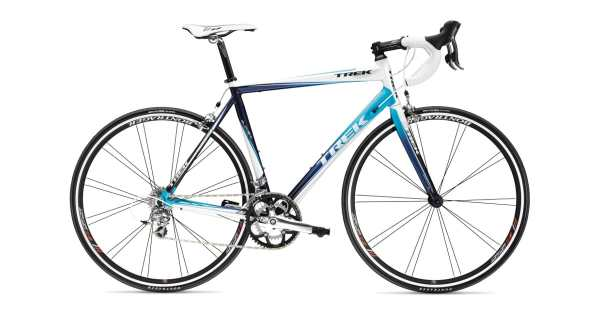 2009 Trek 2.1 Road Bike