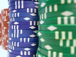 Blackjack Bankroll